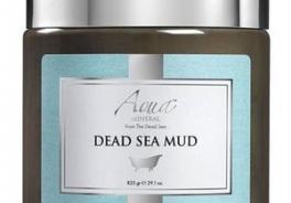 Aqua Mineral
