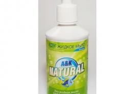 A&K Natural
